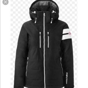 BRAND NEW TAGS ON Wind proof ski jacket